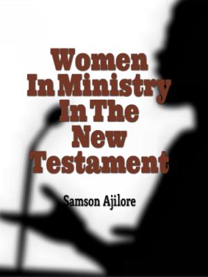 fb women iin ministry