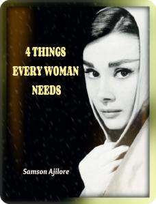 women needs