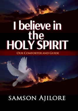HOLY SPIRIT FRONT
