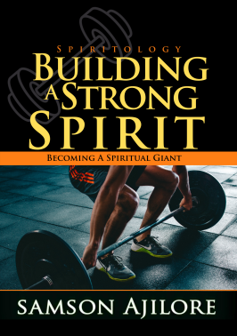 strong spirit front
