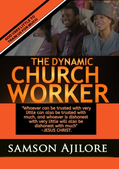 the dynamic church worker